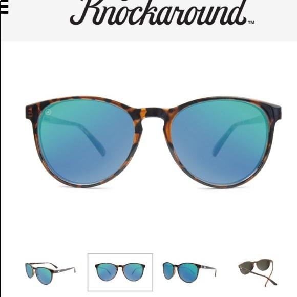 252c78985b New in box knockaround sunglasses